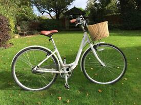 "Ladies Raleigh Caprice bicycle 16"" frame"