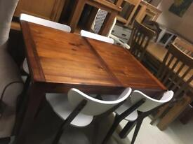 Dining set table and chair sale all sets reduced