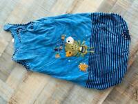 Baby Sleeping Bags - 6-12 monthd