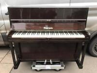 ***CAN DELIVER*** small FULLY WORKING PIANO ***CAN DELIVER***