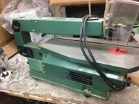 Ferm FFZ-400N craft table top band saw