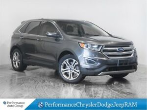 2015 Ford Edge Titanium * AWD * Pano Roof