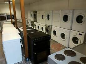 TUMBLE DRYER VENTED SALE £90