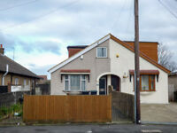 FOR SALE - 4 BED FAMILY HOME WITHIN 1 MILE EBBSFLEET INT - VALE ROAD, NORTHFLEET £375,000