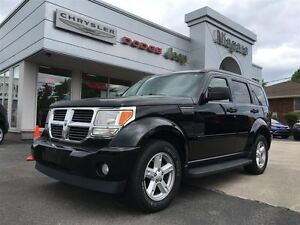 2007 Dodge Nitro SLT,4X4,ALLOYS,