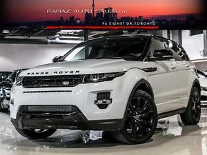 2013 Land Rover Range Rover Evoque DYNAMIC|BLACK PACK|BLINDSPOT|