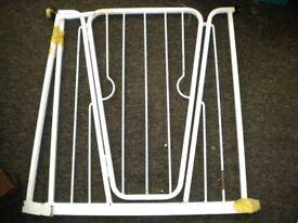 A STAIR GATE