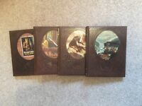 Collection of 26 Time Life 'Wild West Books'