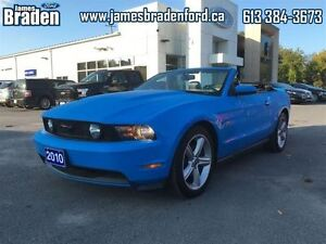 2010 Ford Mustang GT  - Low Mileage