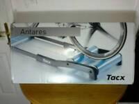Tacx Antares Adjustable Bike Trainer Rollers