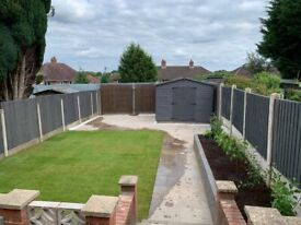 Affordable Gardening & Landscaping Service