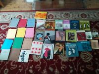 Collection of Fashion and Dressmaking Books
