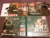 ps1 silent hill