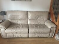 leather sofa 3 seater