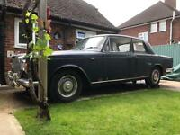 Bentley t1 James young 2 door , 1 of 15 barn find
