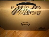 DELL XPS 15 MODEL NUMBER CNX95601 £750 BRAND NEW
