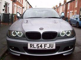 BMW 3 series 2.0 320 cd sport