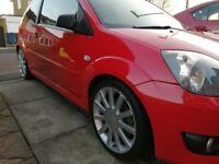 * FORD FIESTA ST 150 * px rs vxr vrs turbo classic wrx gti 4x4 182 172 sport cheap
