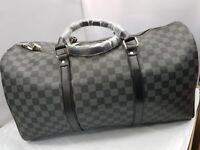 Louis Vuitton Travel Bag.