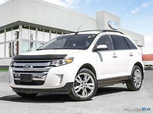 2013 Ford Edge $218 b/wtaxes in | Limited | Backup Camera | Leat
