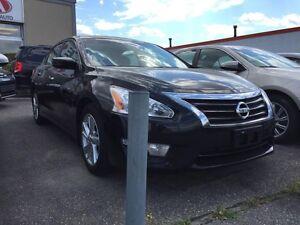 2015 Nissan Altima 2,5 SV 59$/sem