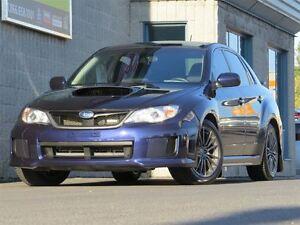 2013 Subaru Impreza WRX **265HP** JAMAIS ACCIDENTÉ, TURBO, MAGS