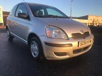 Toyota Yaris 1.0 excellent condition service history only 65000 miles