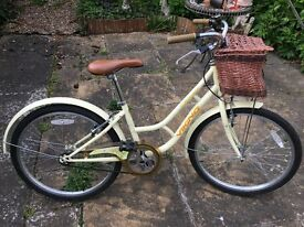 Girls Bike bicycle for sale Dutch Style bike for sale