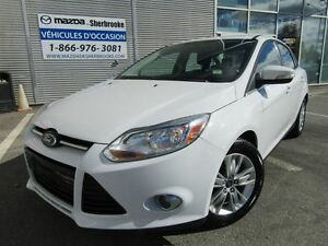 2012 Ford Focus SEL AUTOMATIQUE CLIMATISEUR BLUETOOTH