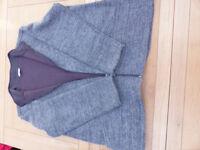 M & S Ladies Fleece