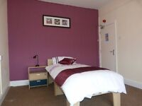 ROOMS TO RENT WORKSOP| ONE WEEK FREE | FREE WIFI