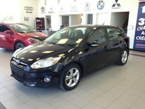 2013 Ford Focus SE SIÈGES CHAUFFANTS SYNC MICROSOFT +++  FINANCE