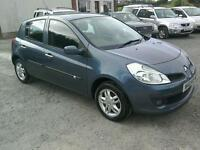 08 Clio 1.2 5 door only 33000 mls ( can be viewed inside anytime)