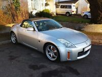 2006 GT Nissan 350 Z 3.5 V6 2dr Faccelift - Fully loaded