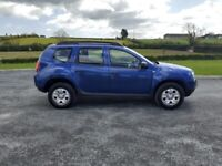 2014 DACIA DUSTER Ambiance 1.5 DC