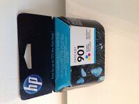 HP 901 Tri Colour Original Cartridge
