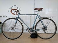 Vintage Dawes Galaxy (Large frame and recently serviced)