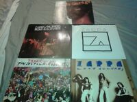 Frank Zappa Records
