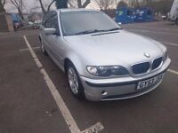 BMW 320d SE Automatic - 2 keys - Urgent Sale