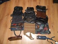 Job Lot of Ladies Brand New Handbags - Ideal for market seller/ ebay seller etc
