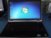 Dell i5 Latitude e6620 laptop