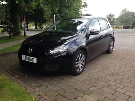 2011 VW Golf 81890miles Full Service History 5 Stamps Lady Owner