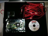 ARECA 1220 PCIE 8X SATAII RAID CARD
