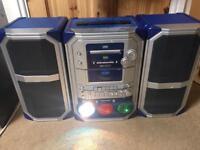 Pop idol karaoke machine - quick sale