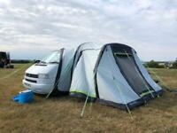 Oxygen AirBeam Drive Away Awning