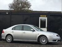 ★ FORD MONDEO 3.0 ST-220 + ALLOYS + HEATED LEATHER SEATS + RARE CAR + ST220 ★