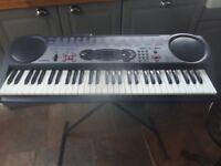 Casio LK-35 electric Keyboard/organ