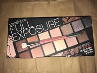 Smashbox full exposure pallette