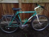Men's Claud Butler Bicycle