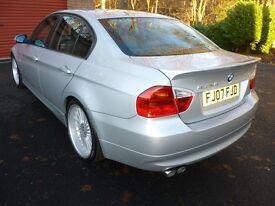 BMW ALPINA D3 200 BHP Turbo Diesel